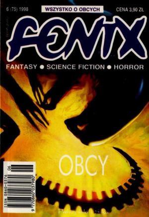 fenix 1998 okładka