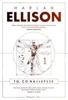 ellison okładka