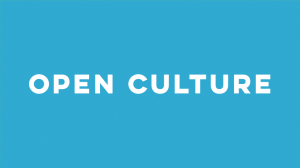 open culture logo