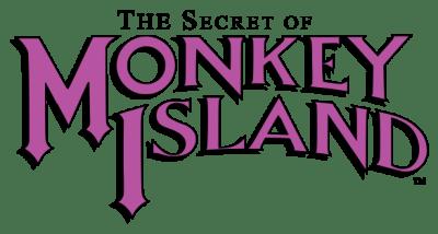 monkey island logo