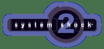system shock 2 logo