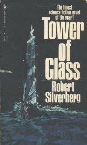 szklana wieża