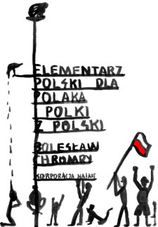 elementarz polski