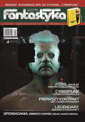 nowa fantastyka 01/2020