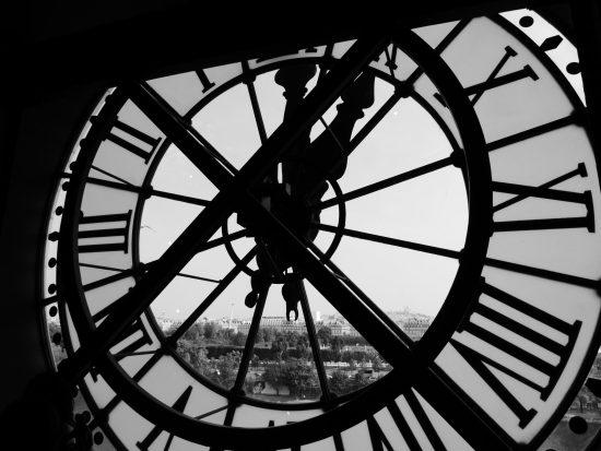 motyw podróży w czasie
