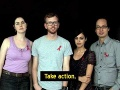 The Heterosexual HIV/AIDS Service (Pozhet) made this video in partnership with Family Planning New South Wales.