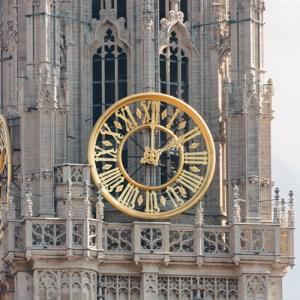Kathedraal van Antwerpen