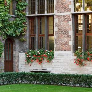 Центральный кампус университета Антверпена