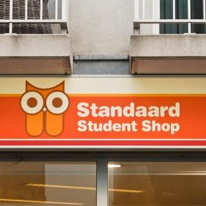 Standaard – книжный магазин