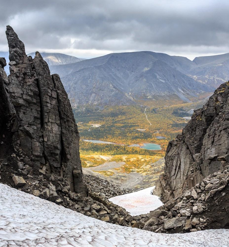 Перевал Северный Чорргор: не так страшен чёрт, как его малюют