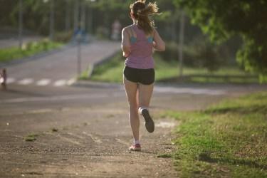 【スロージョギングダイエット】効果!1日30分で5キロ痩せた方法