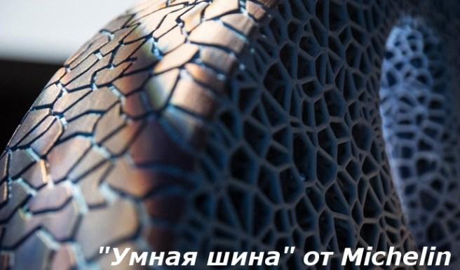 Шина мишлен1