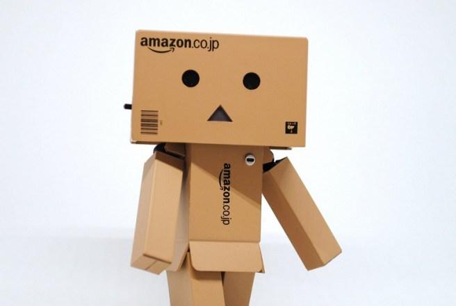 amazon-robot
