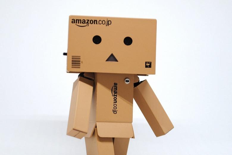 Домашний робот – новый секретный проект Amazon?
