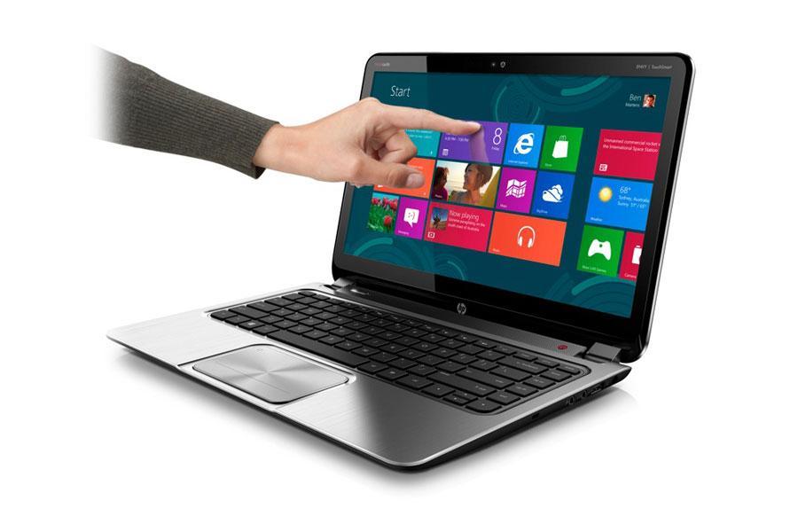 Оснастить ноутбук сенсорным экраном проще, чем вы думаете!