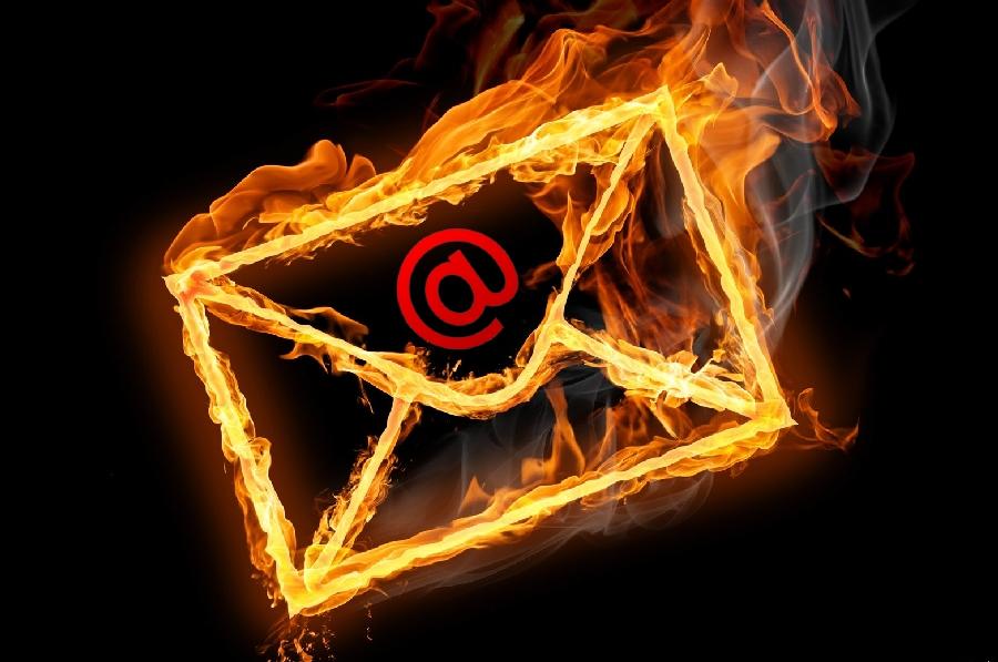 Как написать «самоуничтожающееся» письмо в Gmail?