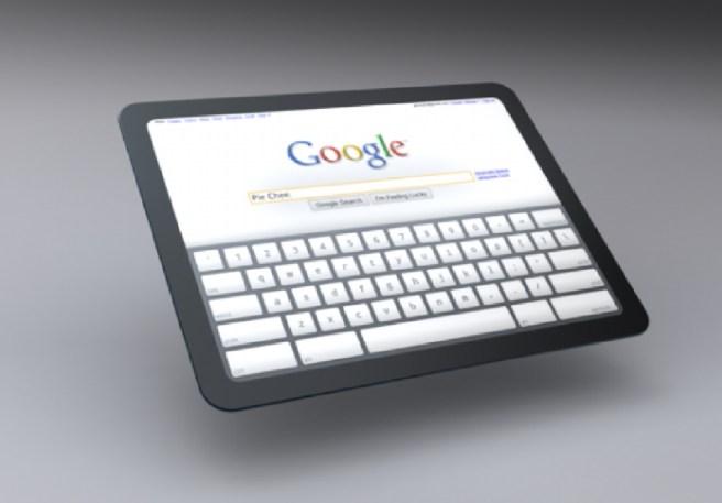 Планшеты гугл