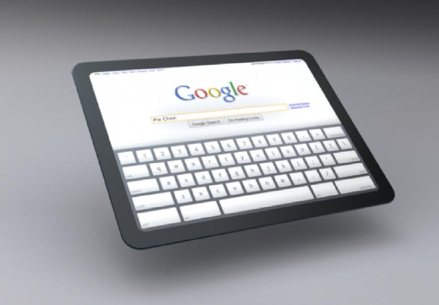 Google «завязала» с планшетами.