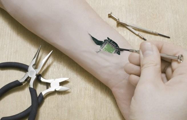 chip-implant