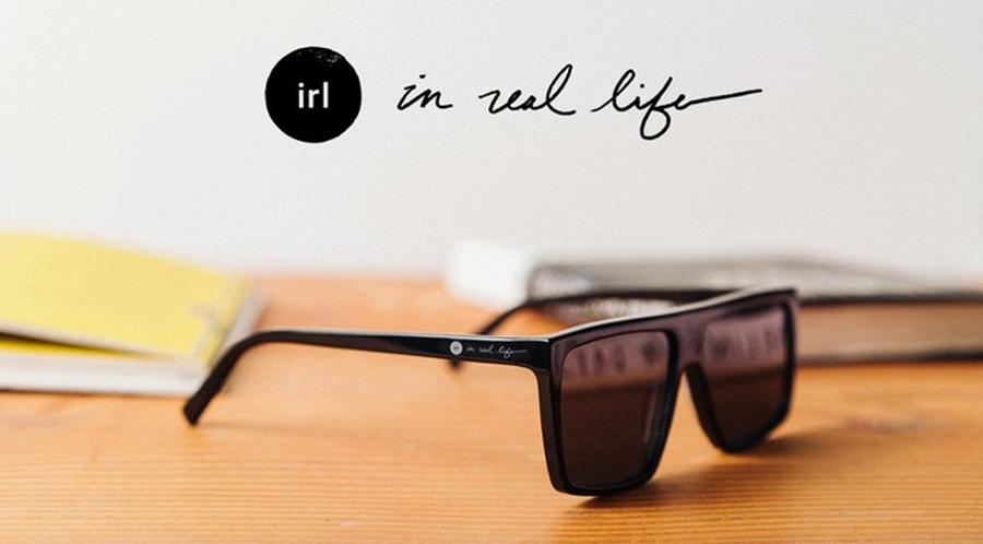 Очки IRL Glasses способны «гасить» дисплеи!