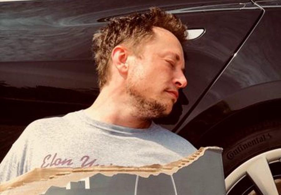 Teslaquila – Tesla переходит на текилу?