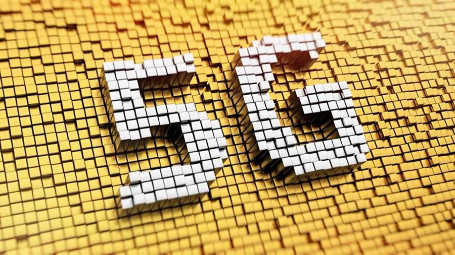 Первая коммерческая 5G-сеть начала работу!