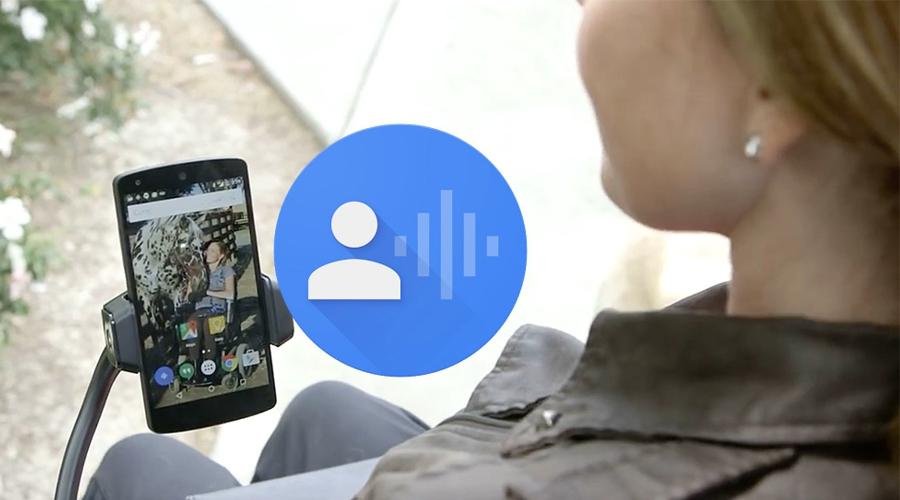Voice Access предлагает расширенное управление смартфоном на Android.