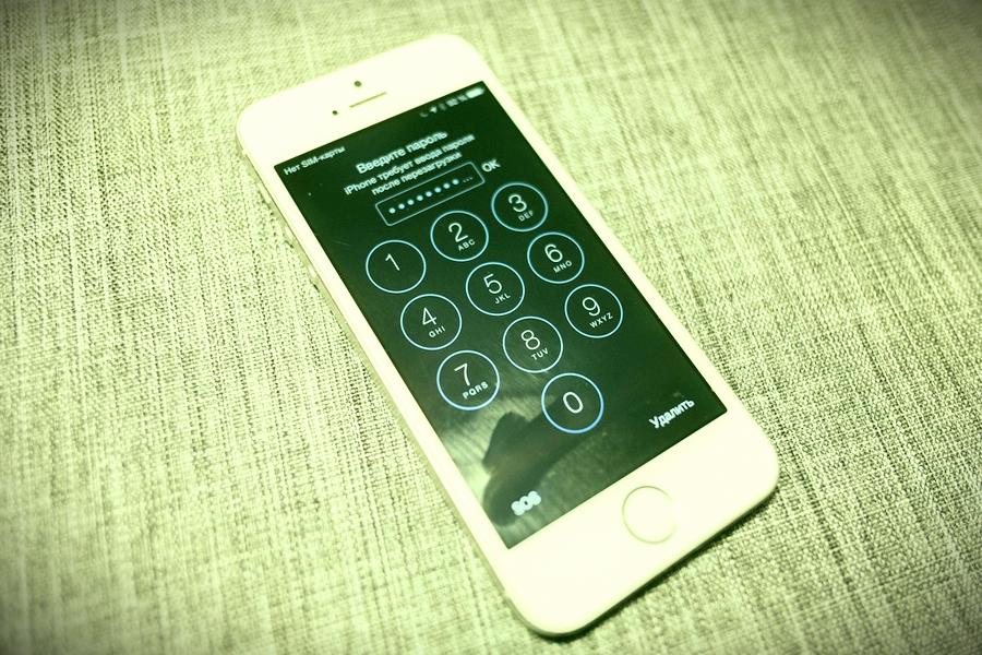 DriveSavers предлагает взломать iPhone всем желающим!