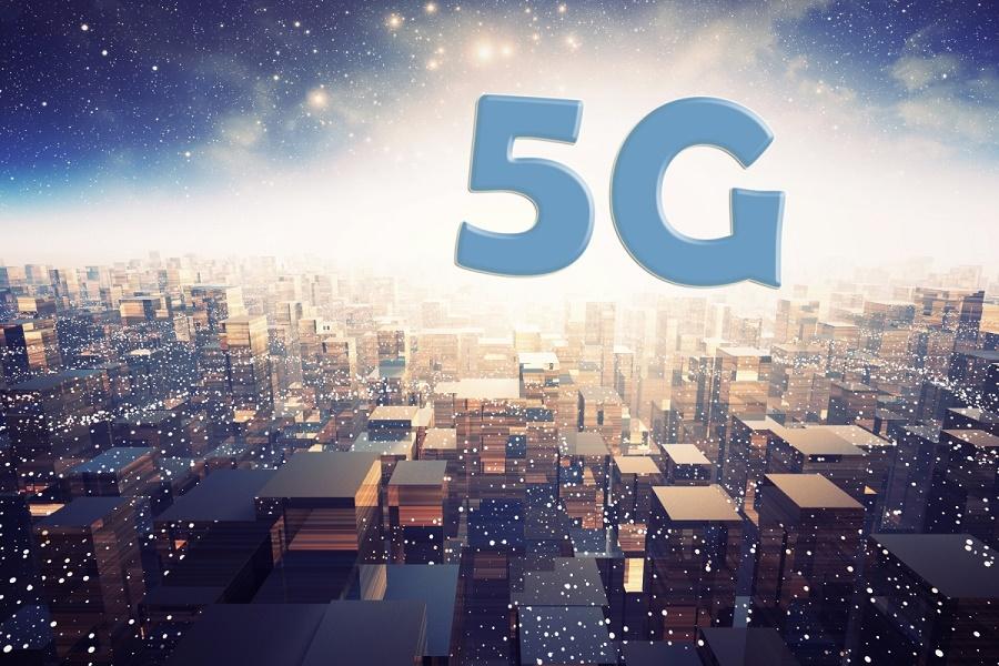 Единый оператор от «большой четверки», как перспектива 5G.