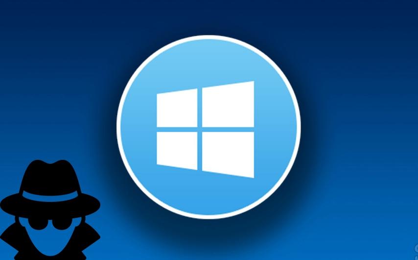 Windows 10 следит за нами. Всегда!