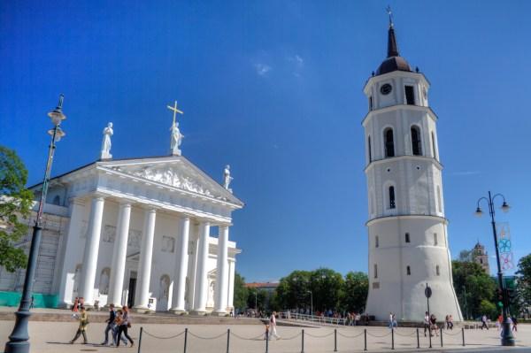 Katedra Wileńska