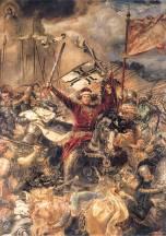 Witold Wielki - Bitwa pod Grunwaldem