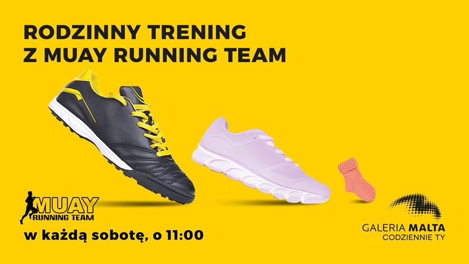 muay running team
