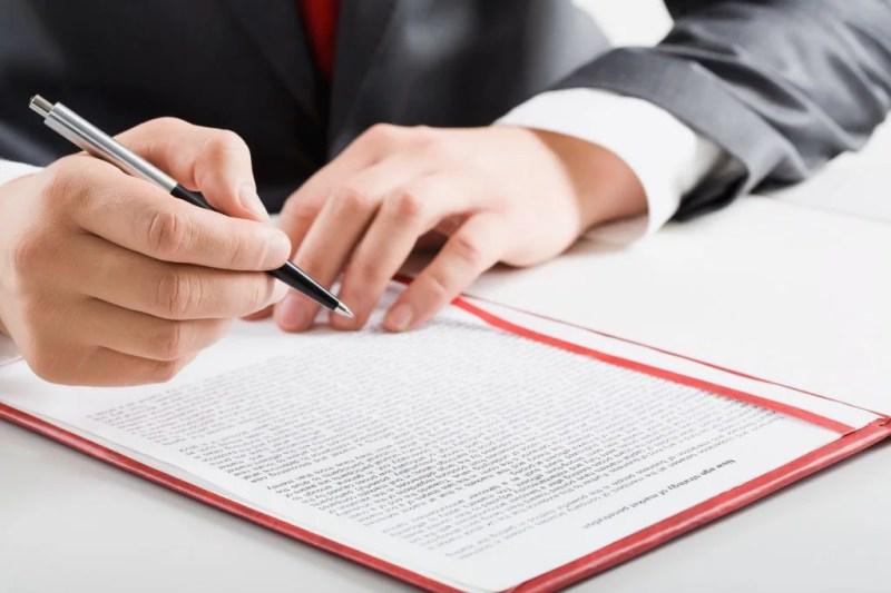 Korzyści z zawarcia umowy o alimenty w formie aktu notarialnego featured image