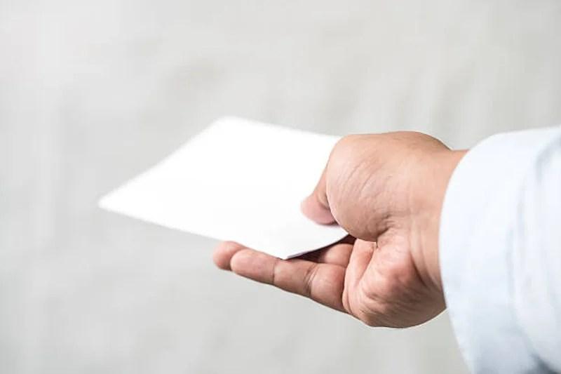 Notariusz a doręczanie oświadczeń featured image