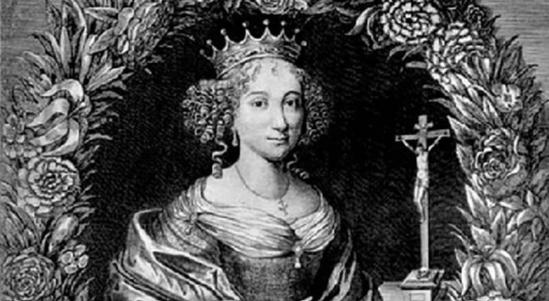 Королева Франции Анна Ярославна