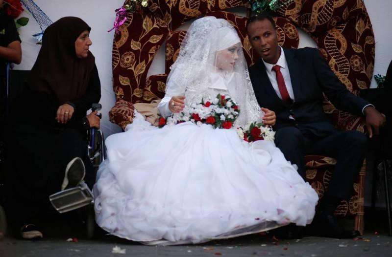 Палестина подвенечное платье