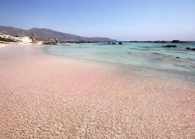 Элафониси, Греция. Фотоисточник