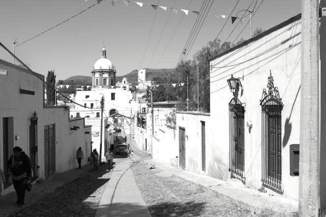 real estate in Pozos