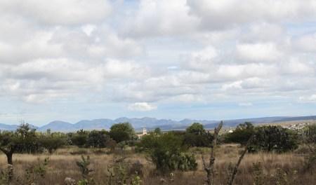 views of mineral de pozos
