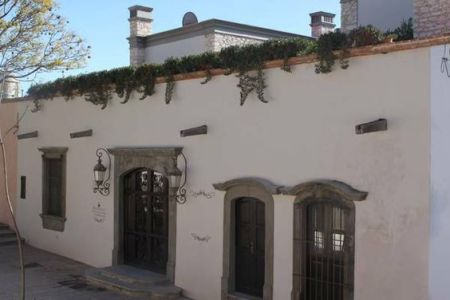 bed and breakfast mineral de pozos