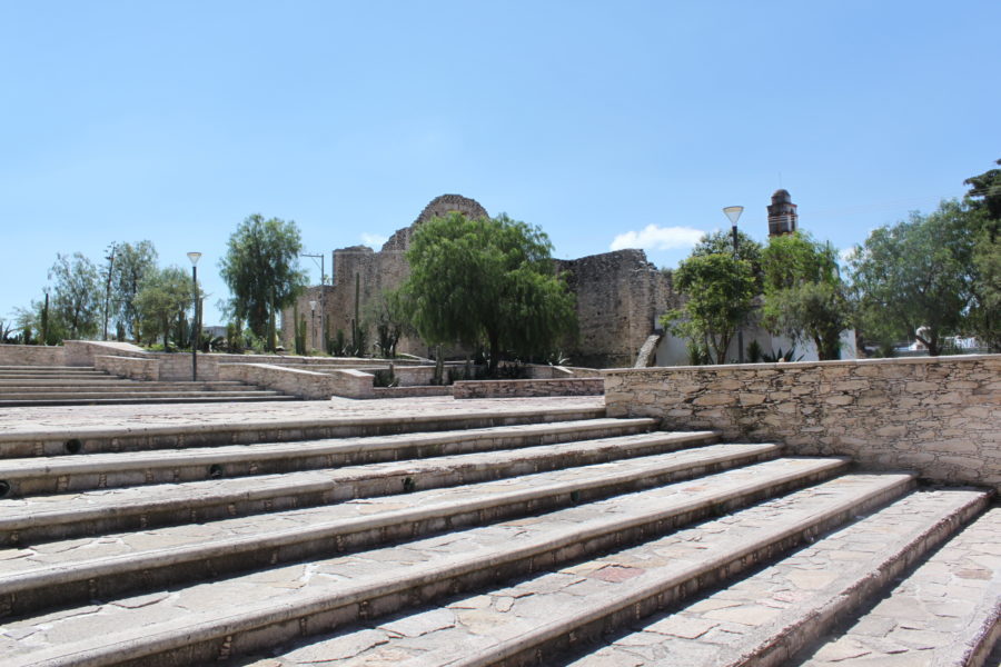 sweet life in mineral de pozos