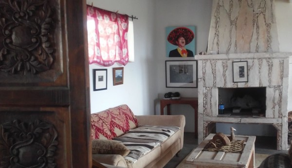 ranch in Pozos for sale