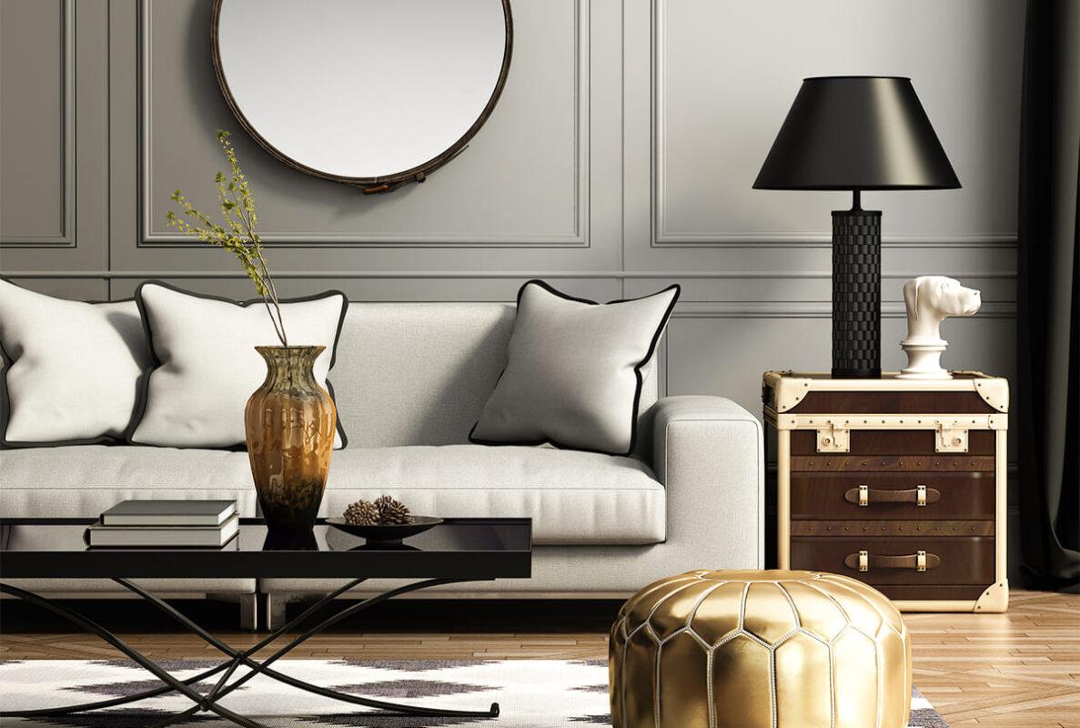 Volete decorare il vostro soggiorno in stile moderno? Come Arredare Il Soggiorno In Stile Moderno Quali Arredi Scegliere