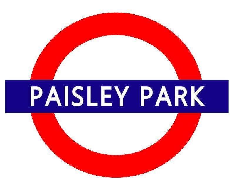 前橋美容室 PaisleyPark  ペイズリーパーク