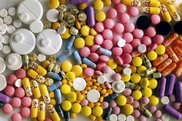 Антибиотики - убийцы