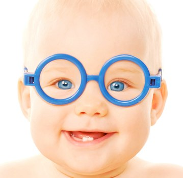 Как сохранить хорошее зрение