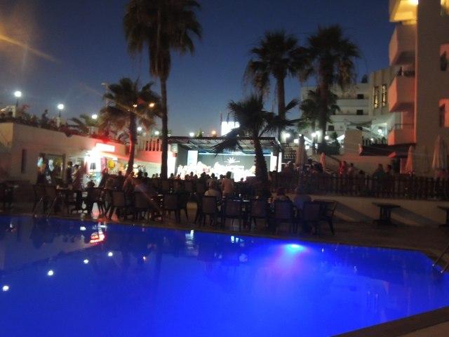 Бассейн в отеле Xeno Hotels Club Mare Клуб Белла Маре