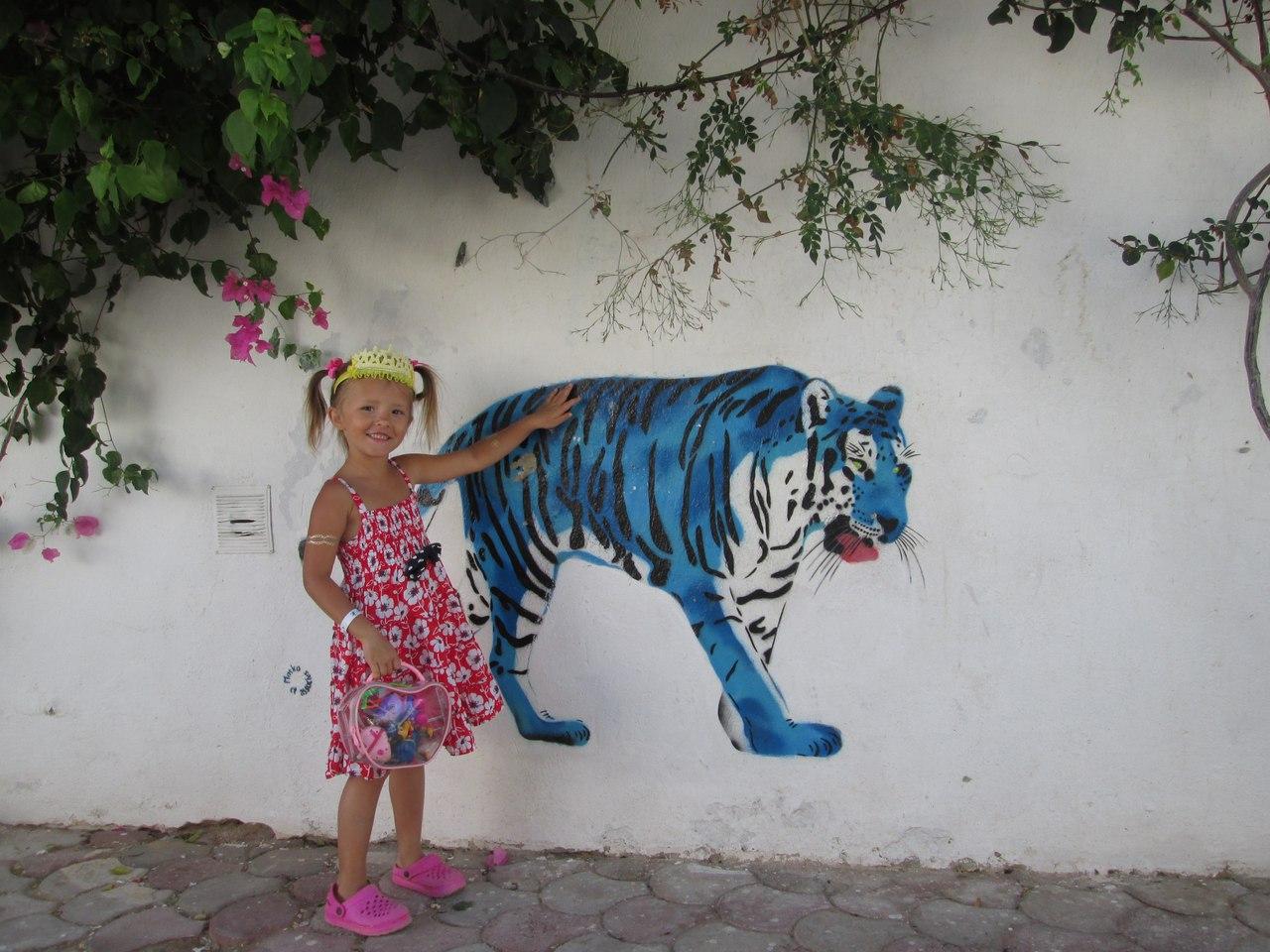 Тунис. Джерба