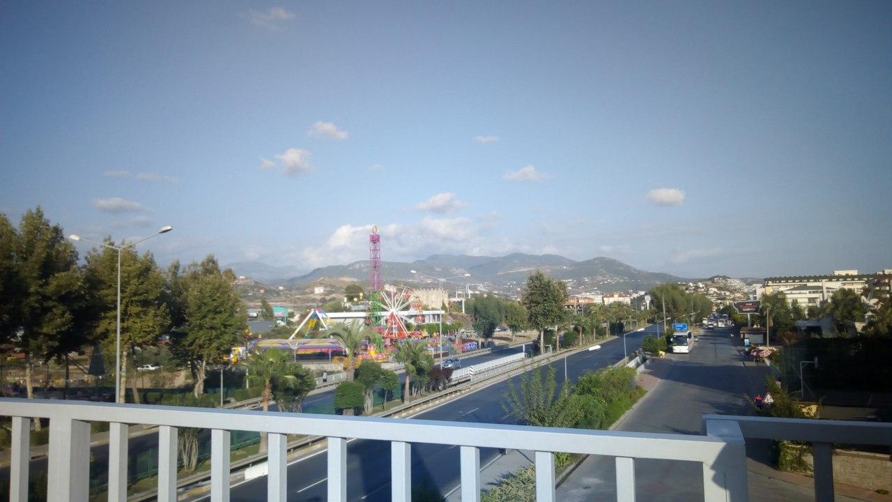 Конаклы, Турция